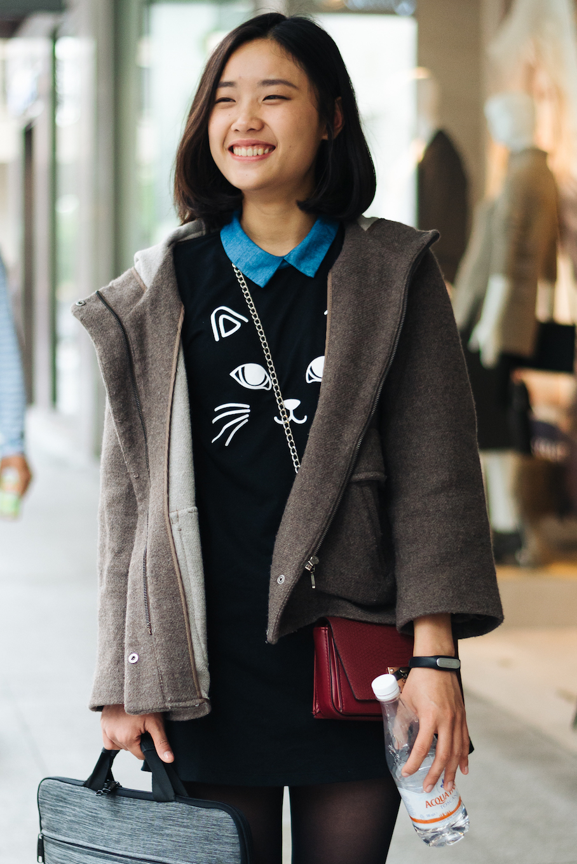 SA: Po Ching Lee, Student, Adelaide. Photo: Dimitra Koriozos
