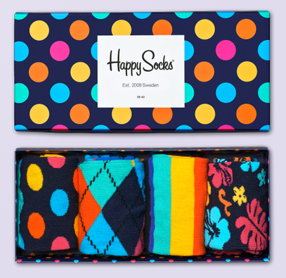 "<a href=""http://www.tkqlhce.com/click-7837630-12246966-1434036022000"">Shop the new Happy Hearts Fundation Collection at HappySocks.com! To help HHF in their mission, $3 from each sale will go towards classroom supplies for children (Valid until 12/31/15)</a><img src=""http://www.tqlkg.com/image-7837630-12246966-1434036022000"" width=""1"" height=""1"" border=""0""/>"