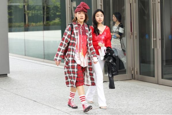 Tokyo www.globalfashionreport.com