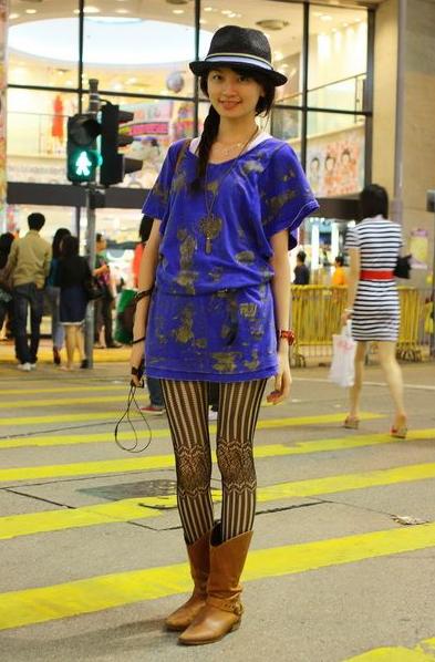 Hong Kong www.yesstyle.com