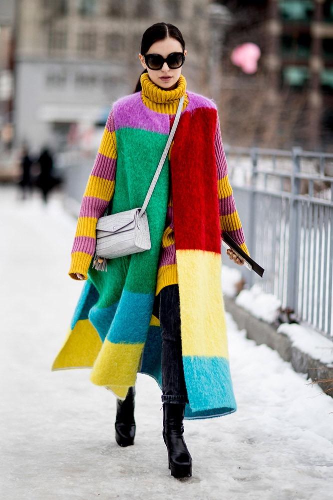 New York - The Fashion Spot