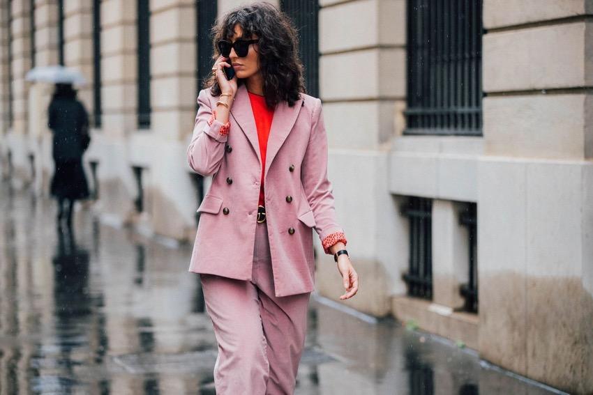 Paris - Vogue