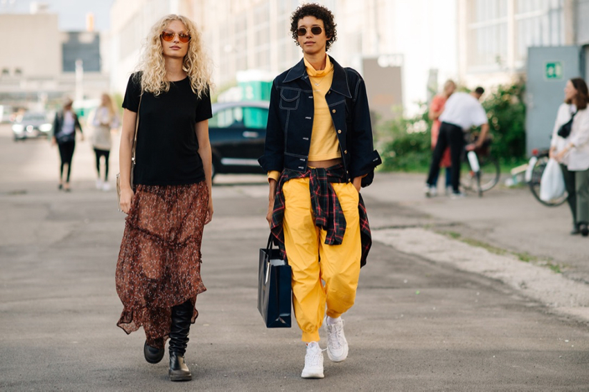 "International Street Style Fashion - Copenhagen: <a href=""http://vein.es ""target=""_blank"">Vein Magazine</a>"
