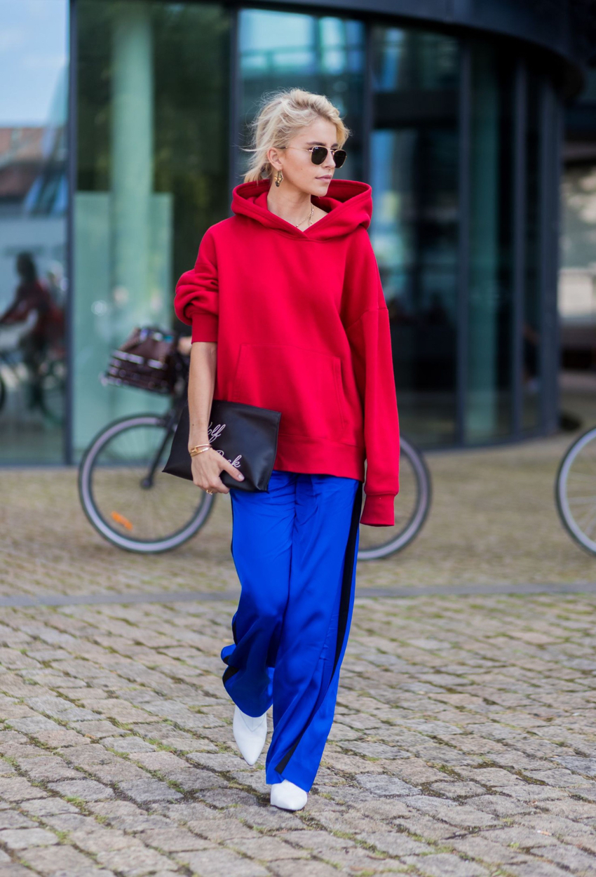 "International Street Style Fashion - Copenhagen: <a href=""https://style.nine.com.au/""target=""_blank"">Nine Style</a>"