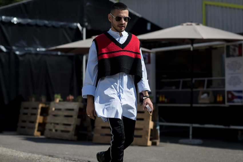 "International Street Style Fashion - Copenhagen: <a href=""http://highsnobiety.com/""target=""_blank"">High Snobiety</a>"