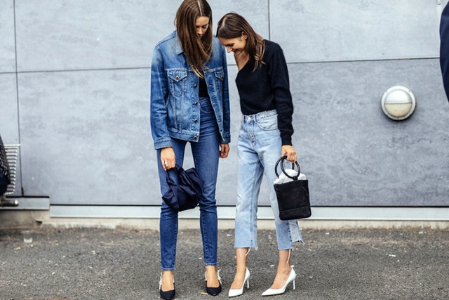 "International Street Style Fashion - Copenhagen: <a href=""https://www.nylon.com""target=""_blank"">Nylon</a>"