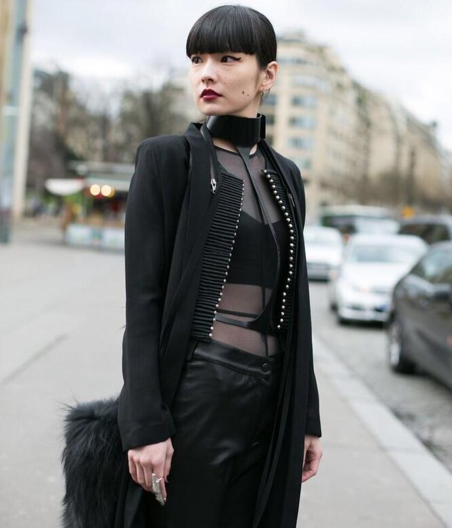 """Paris: <a href=""""http://instagram.com/voguejapan/""""target=""""_blank"""">@voguejapan</a>"""