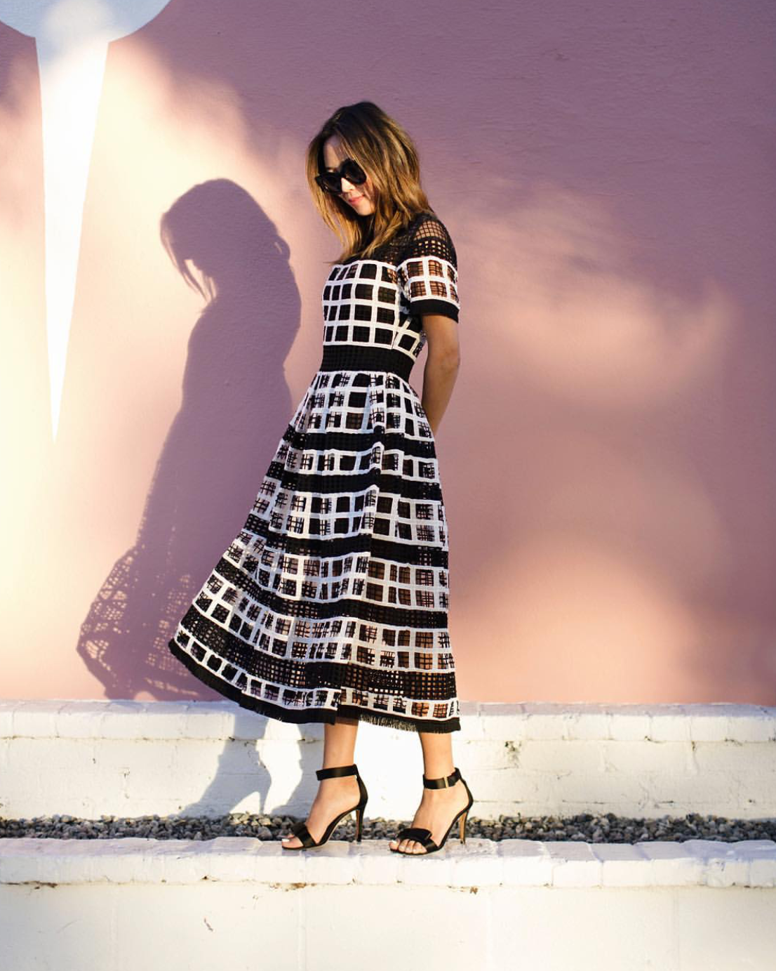 """Los Angeles:<a href=""""http://instagram.com/songofstyle/""""target=""""_blank""""> Aimee Song</a>"""