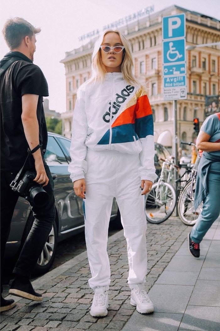 """International Street Style Fashion - Stockholm: <a href=""""https://hypebae.com """"_blank"""">Hyepbae</a>"""