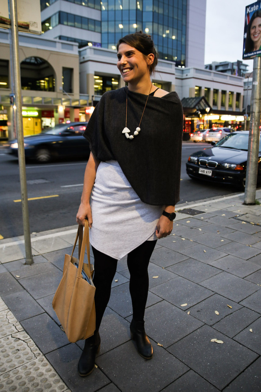 SA: Tessa Gravestock, Designer, Adelaide. Photo: Morgan Sette