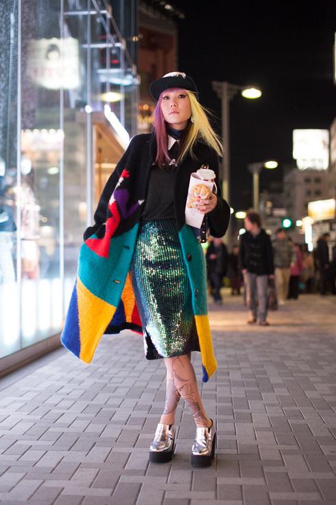 """Tokyo:<a href=""""http://streetpeeper.com/"""" target=""""_blank"""">Streetpeeper</a>"""