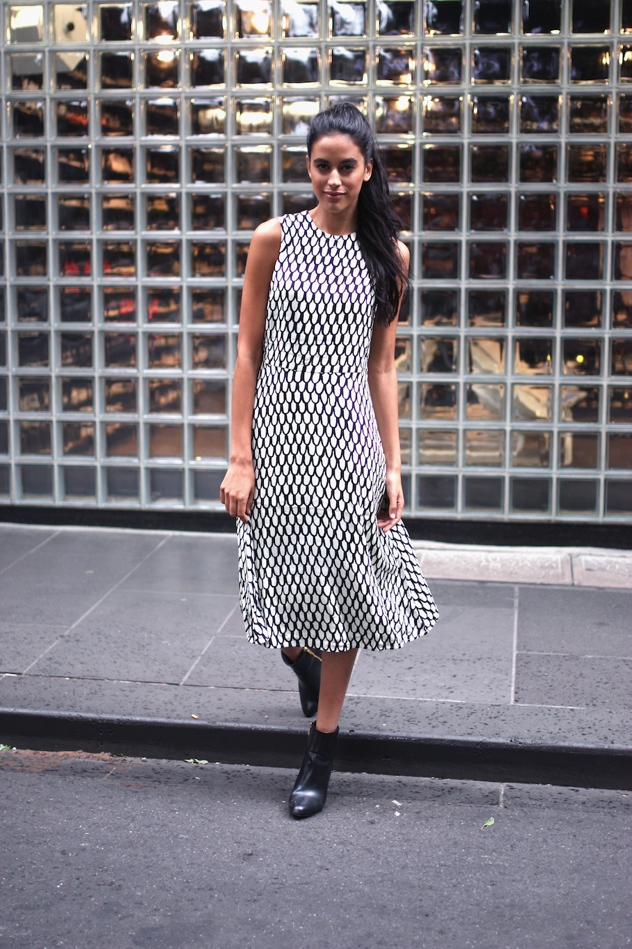 """Vic: Bhavna Suri, (retail), Melbourne. """"Confident."""" Photo: <a href=""""http://www.marythamphotography.weebly.com/"""" target=""""_blank"""">Mary Tham </a>"""