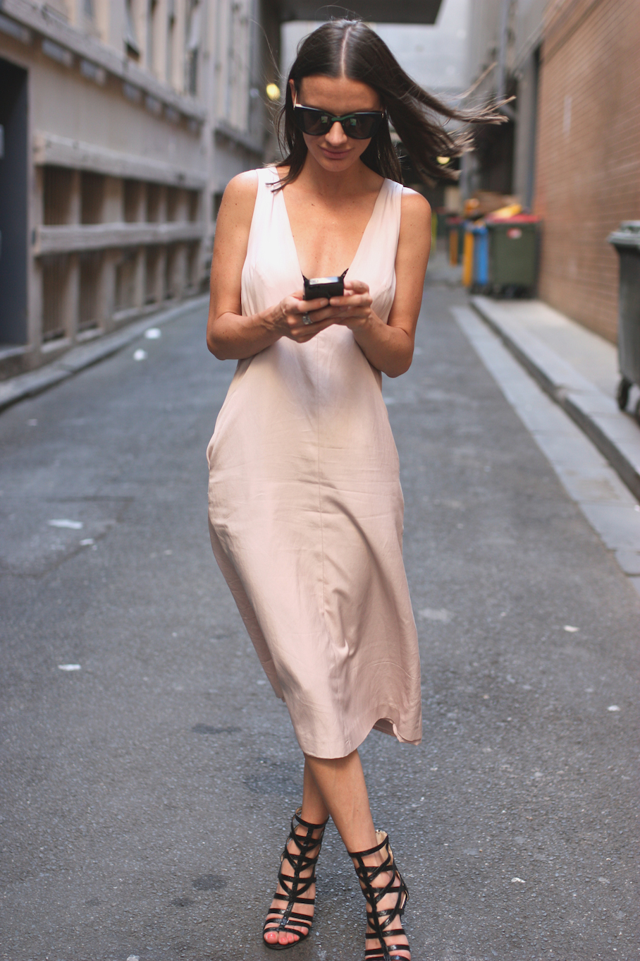 """Vic: Nikki Pash, Blogger, States of Style. Photo: <a href=""""http://www.marythamphotography.weebly.com/"""" target=""""_blank"""">Mary Tham </a>"""
