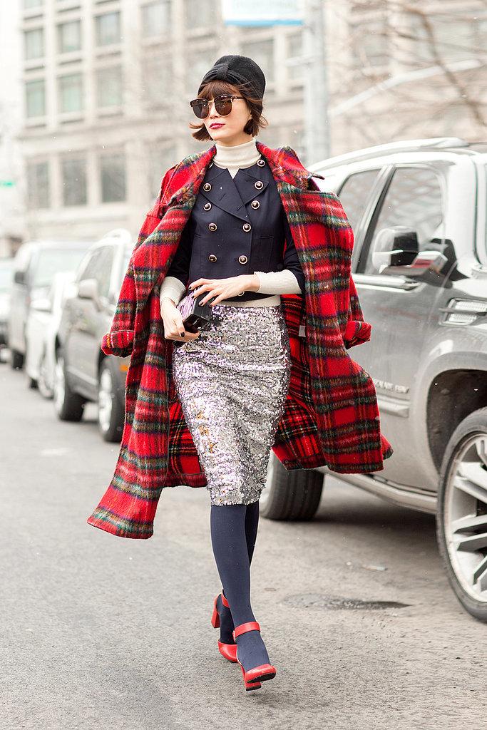 "New York: <a href=""http://www.mysilvercolour.com/"" target=""_blank""> My Silver Colour</a>"