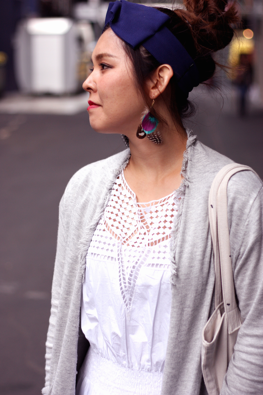 """Vic: Aki Yoshizumi, Melbourne City. """"I'm very casual."""" <a href=""""http://www.marythamphotography.weebly.com/"""" target=""""_blank""""> Photo: Mary Tham </a>"""