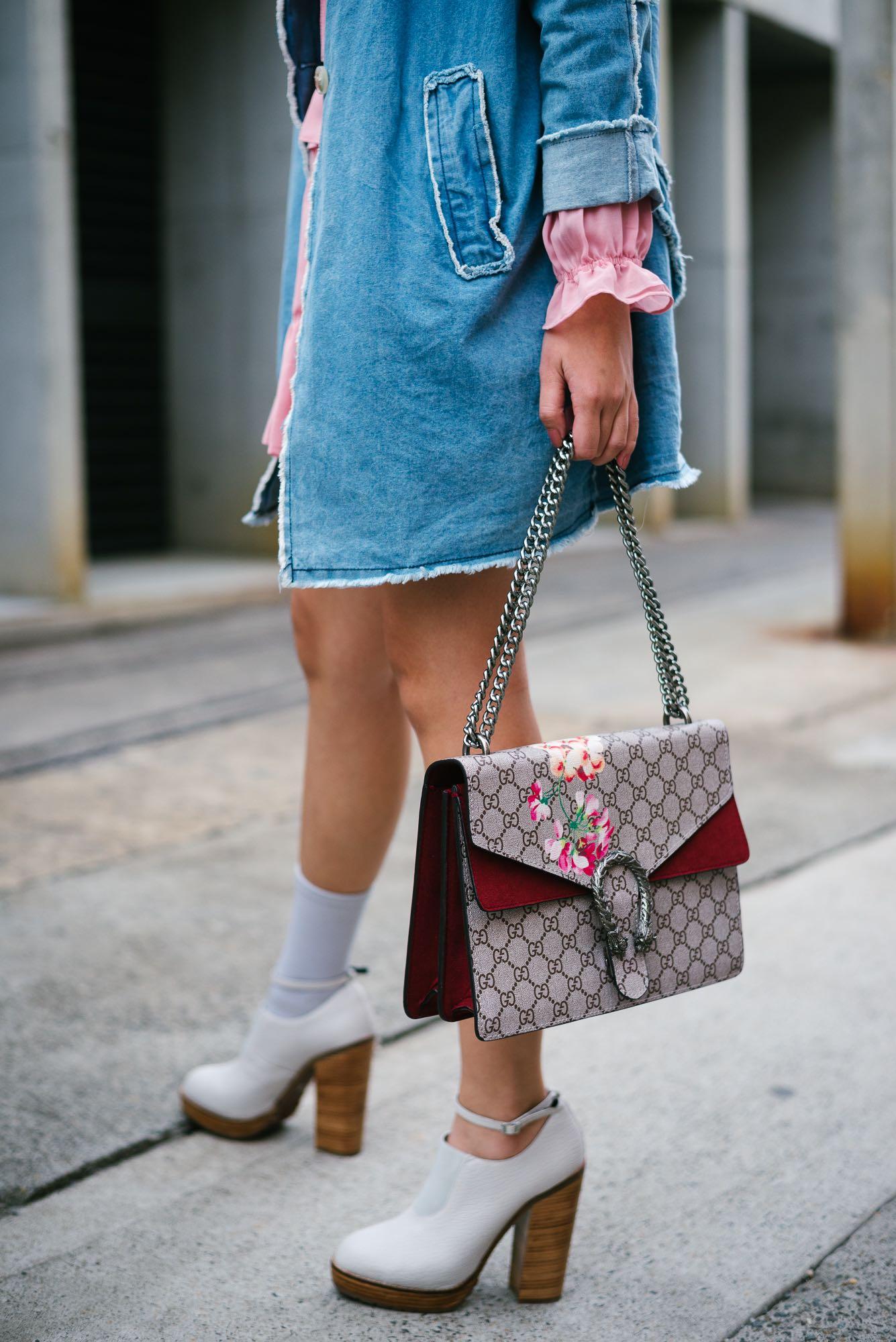 Latest Australia style fashion - Fashion Week, Sydney