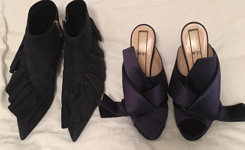 "Latest Australia style fashion - <a href=""https://www.j-w-anderson.com/"" target=""_blank"">J W Anderson</a>"