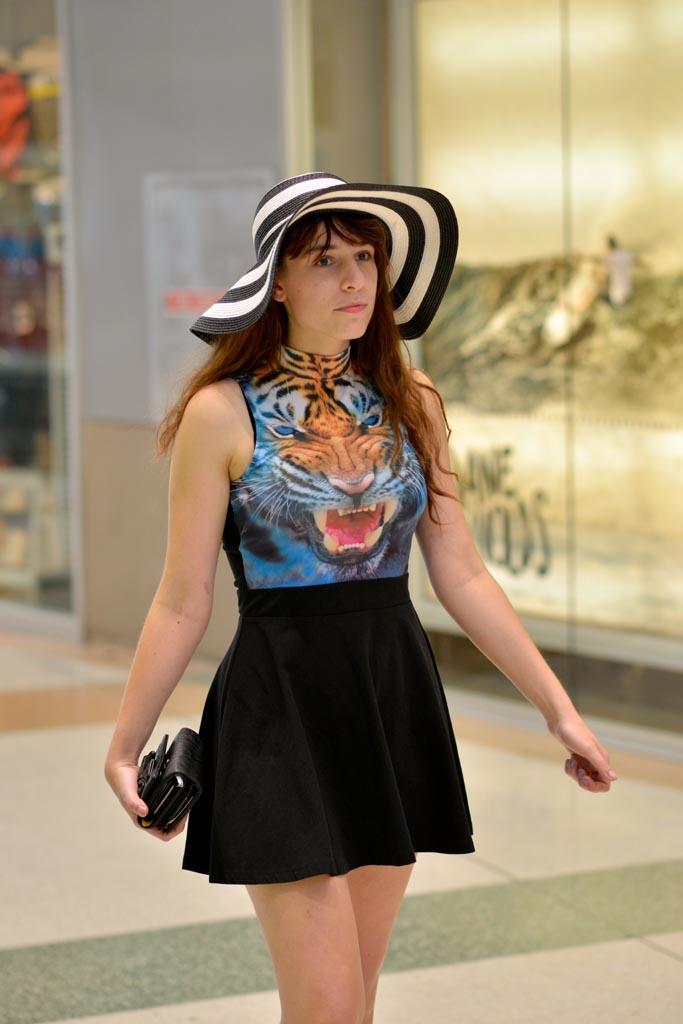 WA: Jodie Mattingly, Perth City. Photo: Alan Wu