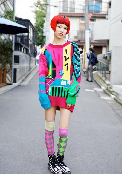 Tokyo: www.tokyofashion.com