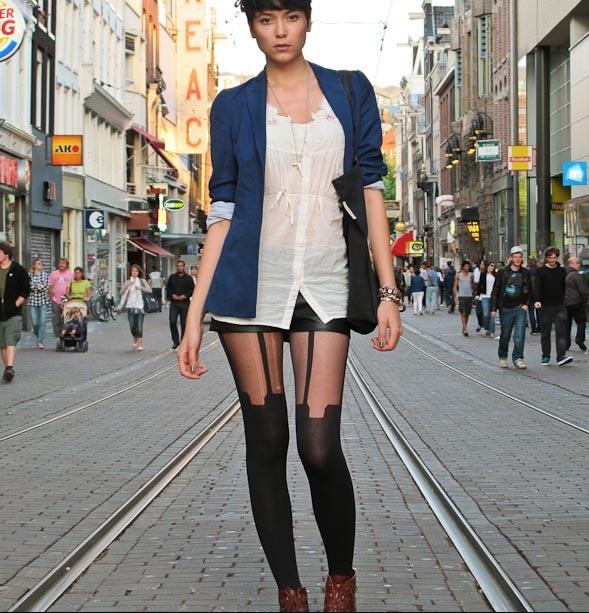 Amsterdam: www.thestylerebels.com