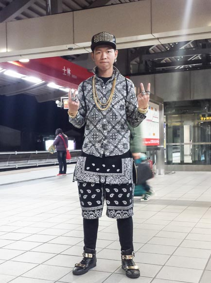 Taipei: www.fashionpause.com