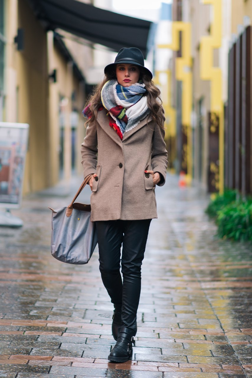 winter fahsion style
