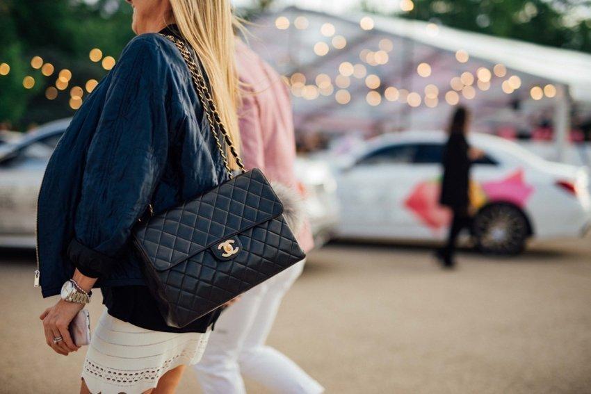 Adelaide Fashion Festival Street Style