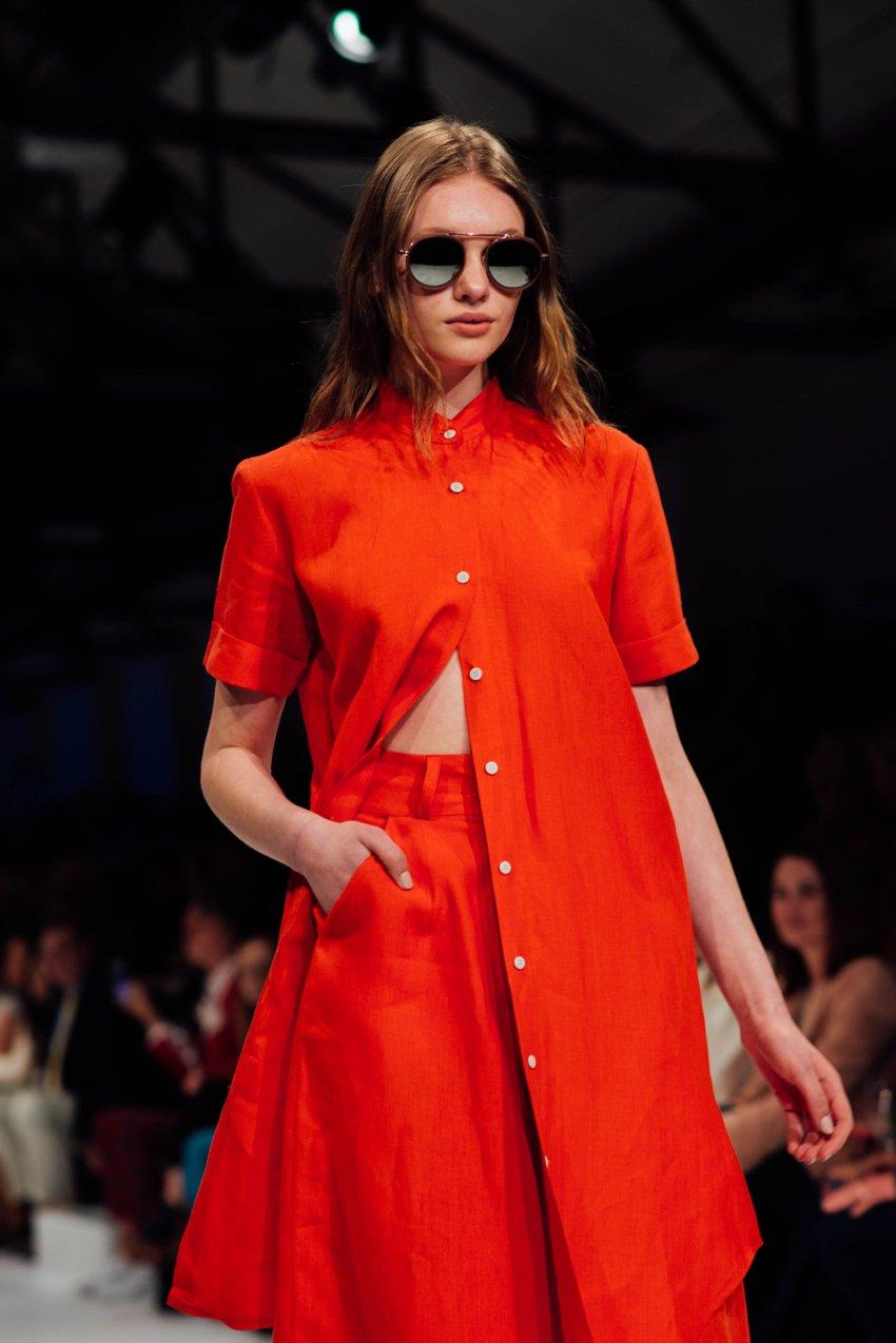 Adelaide Fashion Festival 2017 - Contemporary Vs Street