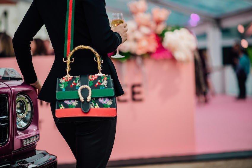 Adelaide Fashion Festival 2017 street style