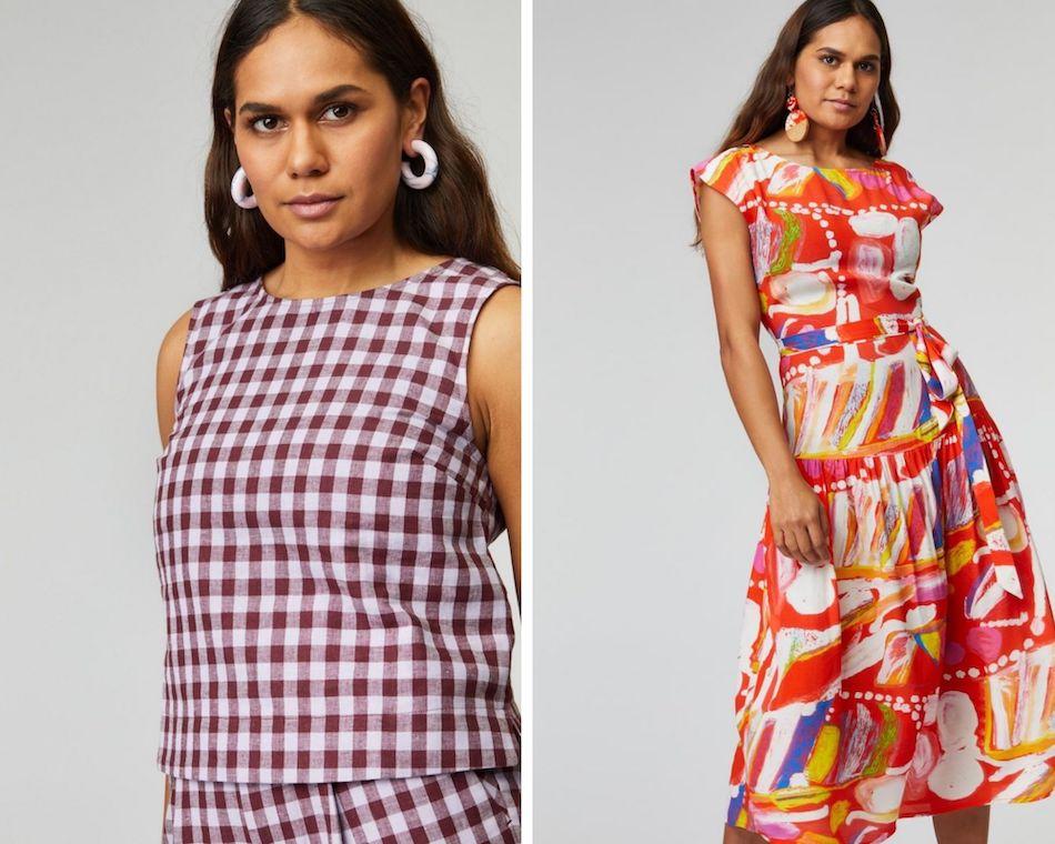 Indigenous Model, Jira Modelling Agency