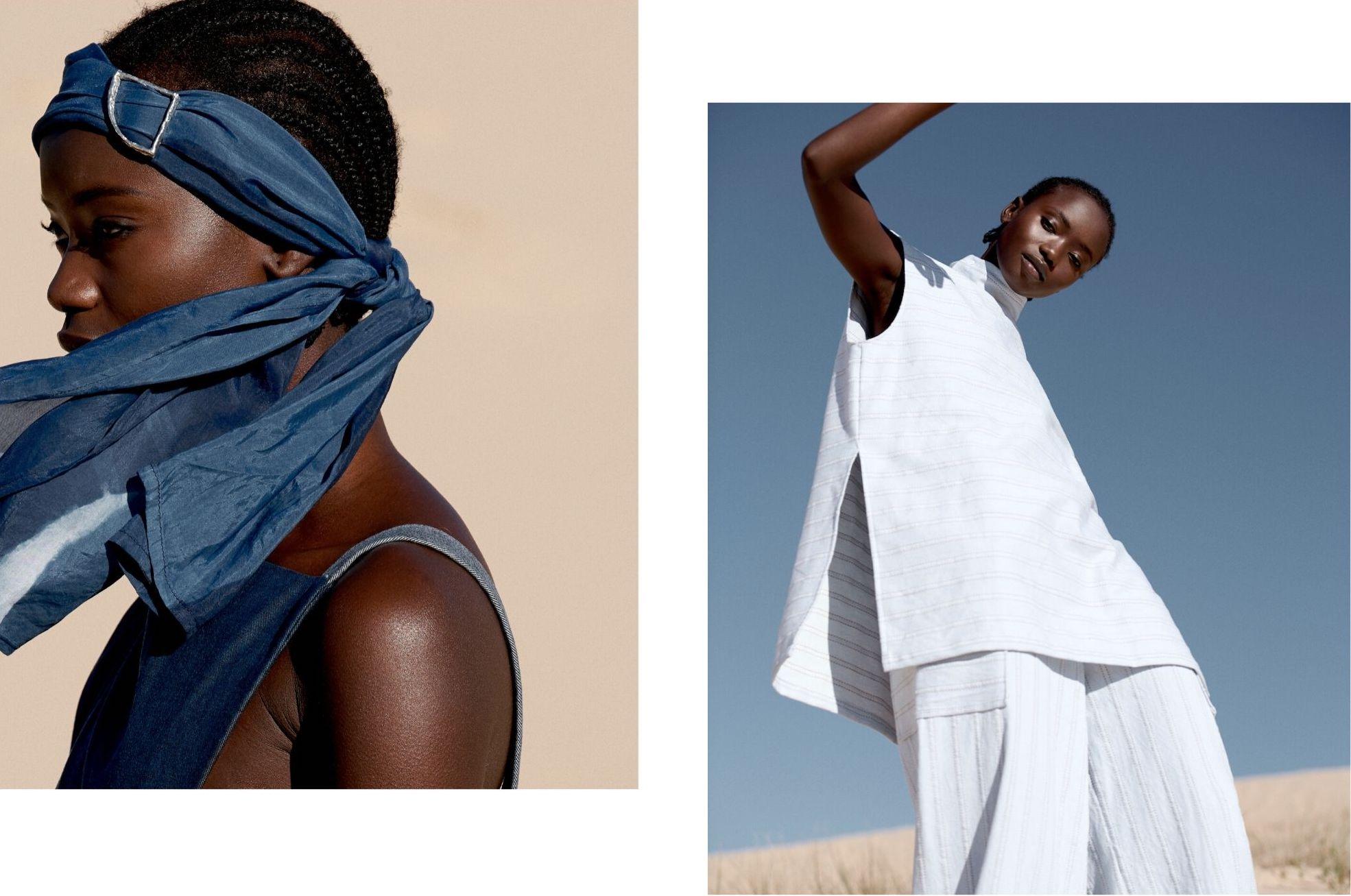 Ausra Studios campaign images
