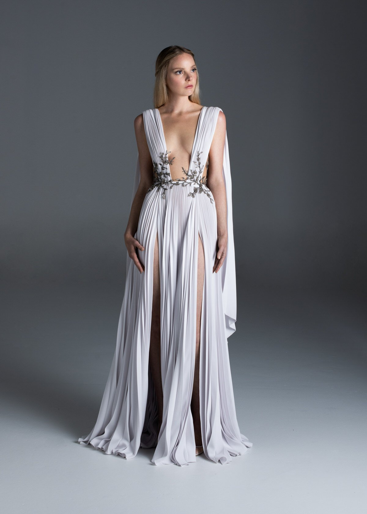 Paolo Sebastian new collection