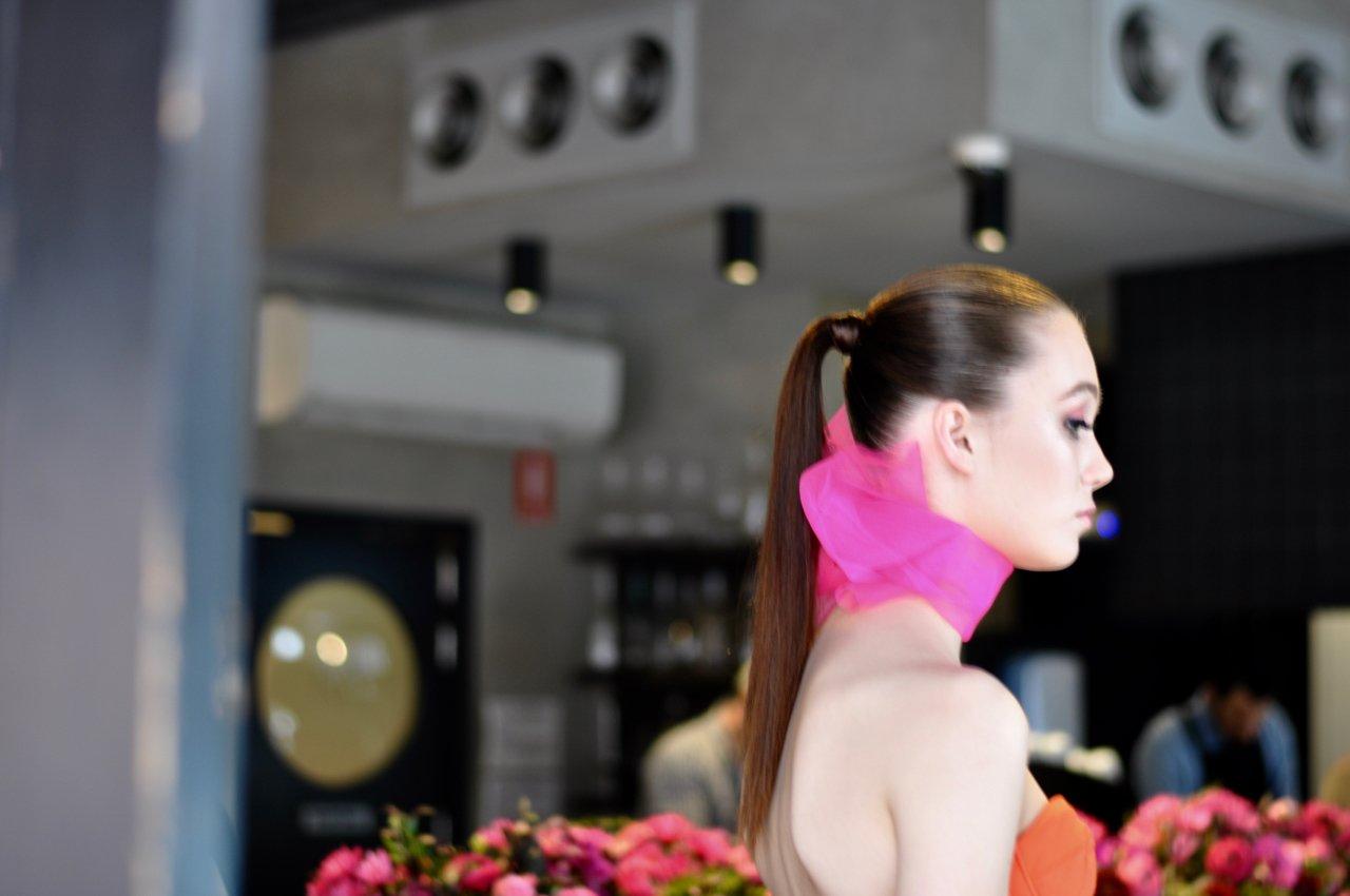 East End Social fashion menu unveiled