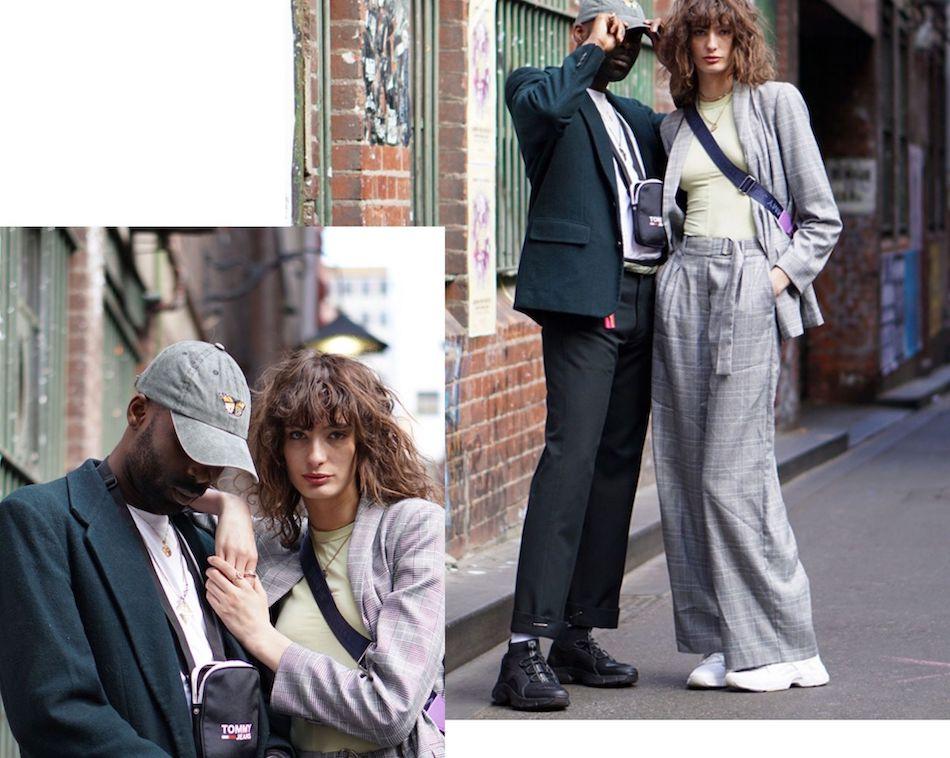 Melbourne Street Style Photos by Hannah Guyer
