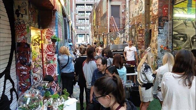 Best Markets for Fashion