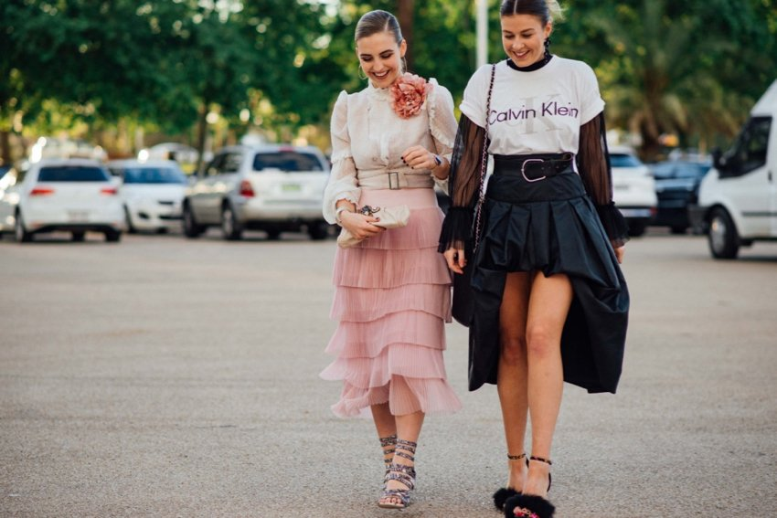 AFF 17 street style Adelaide