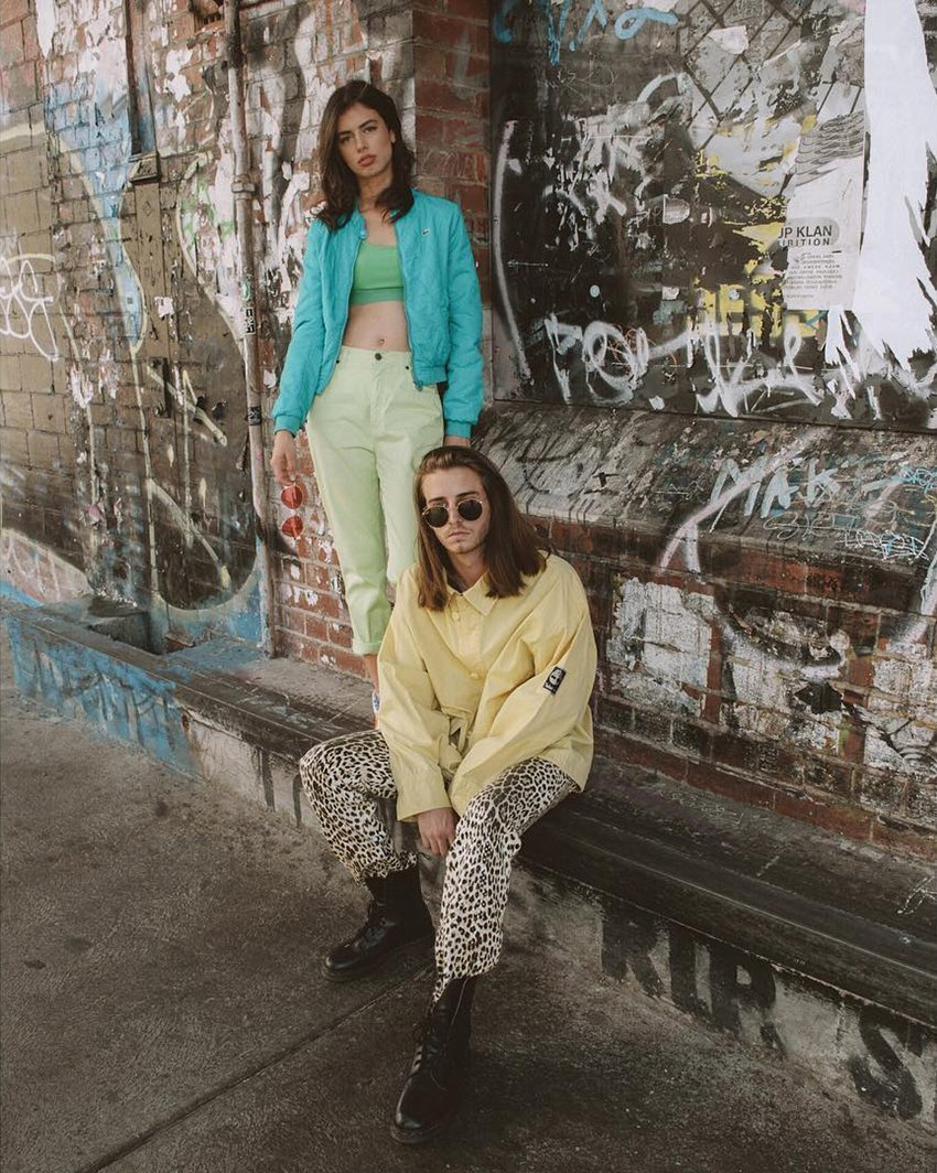 Broken Doll is regarded as one of the best vintage clothing stores in Perth