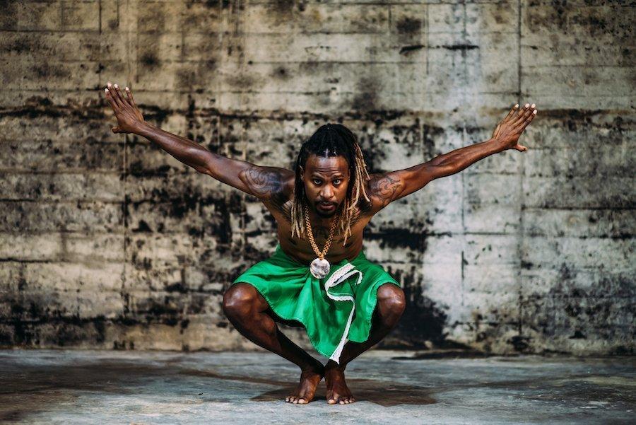 Cairns Indigenous Art Fair - Fashion Showcase