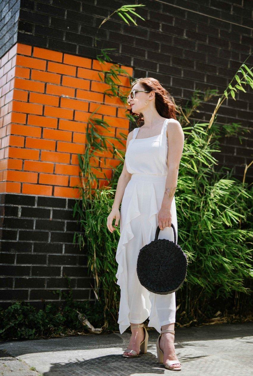 aCarina Ward Styled in Niki Belle