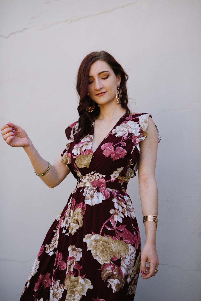 Styled in Nikki Belle
