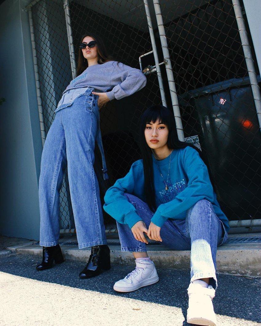 vintage clothing fashion style