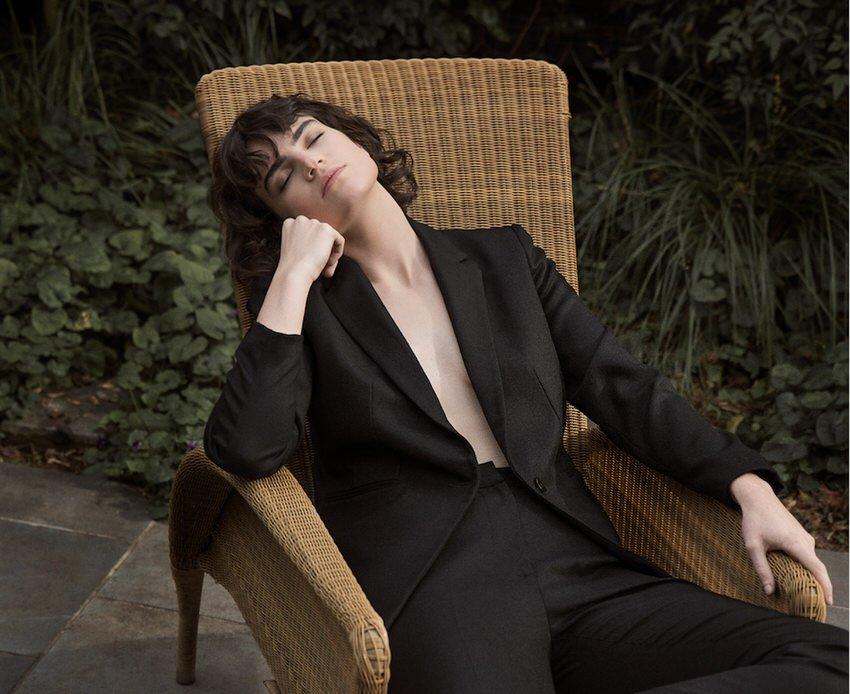 Ethical women's fashion label Arnsdorf