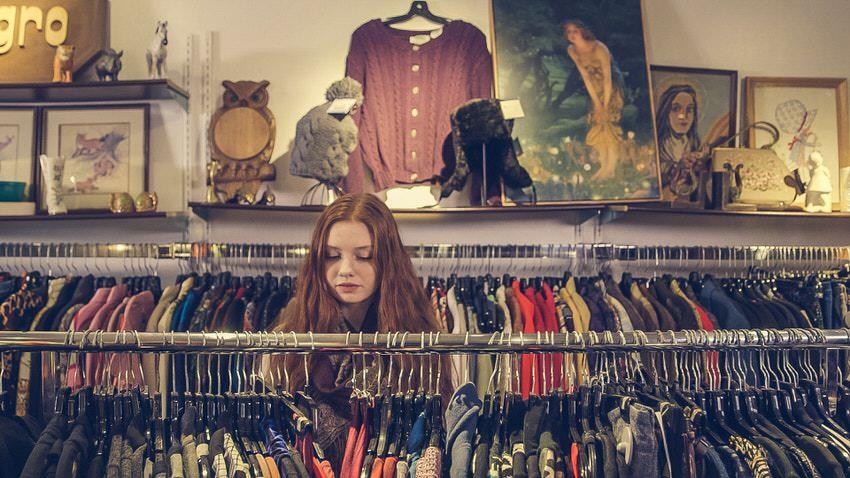 Sustainable women's fashion