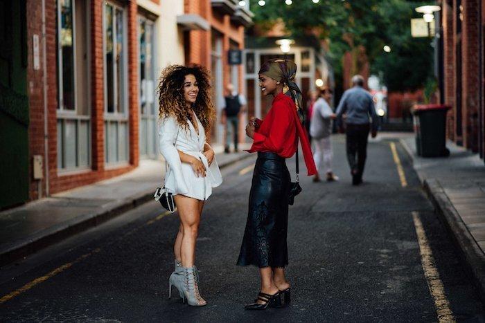 Fashionistas Rundle St East