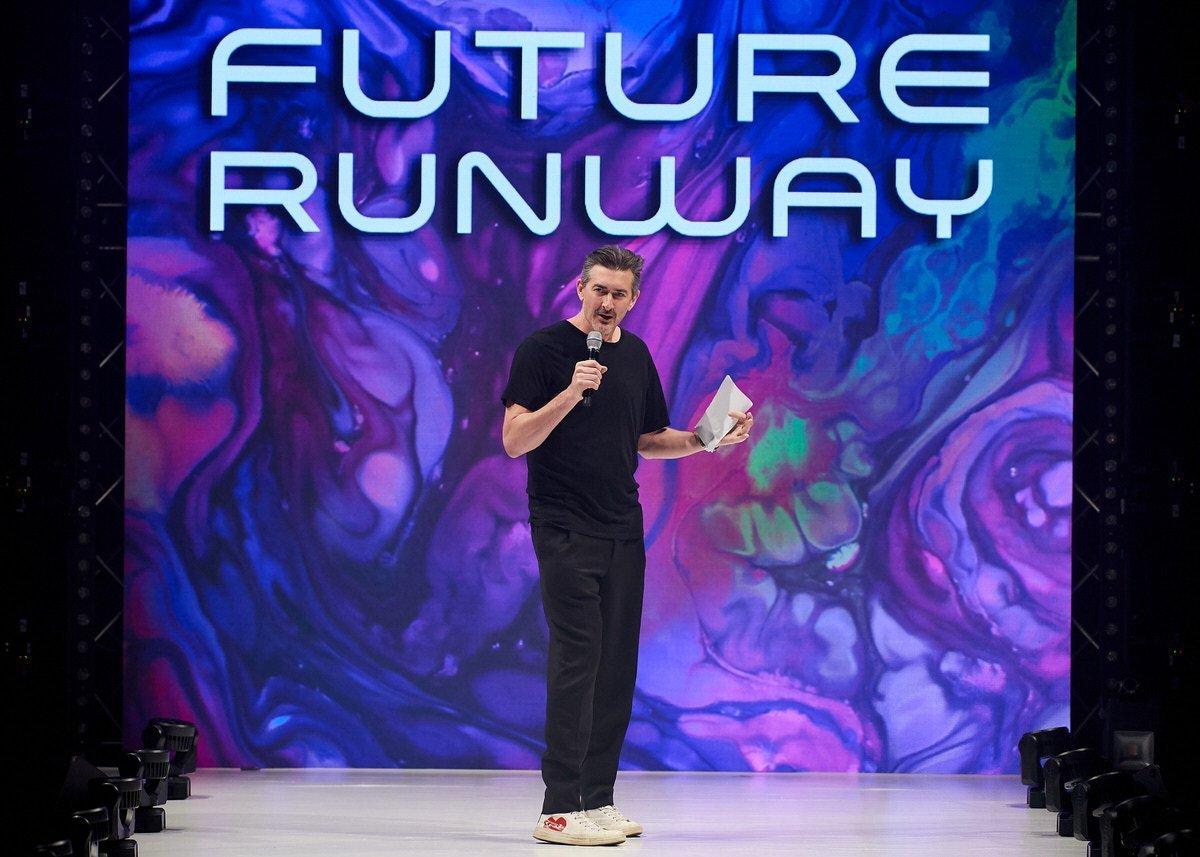 Future Runway PFF