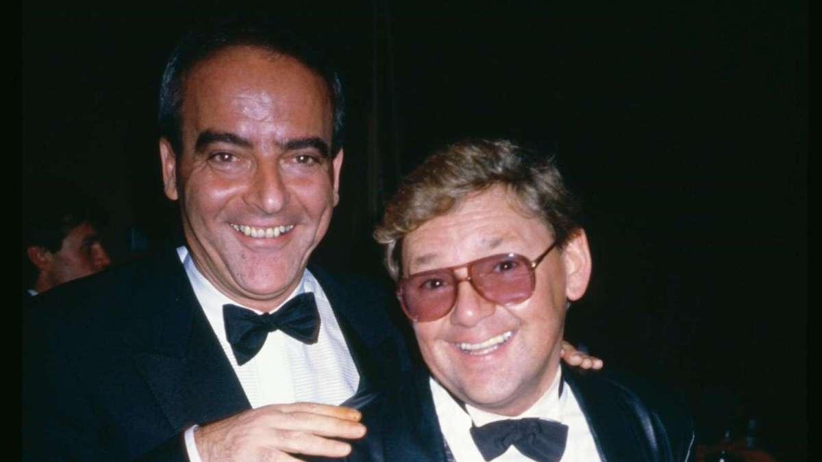 George Gross & Harry Who