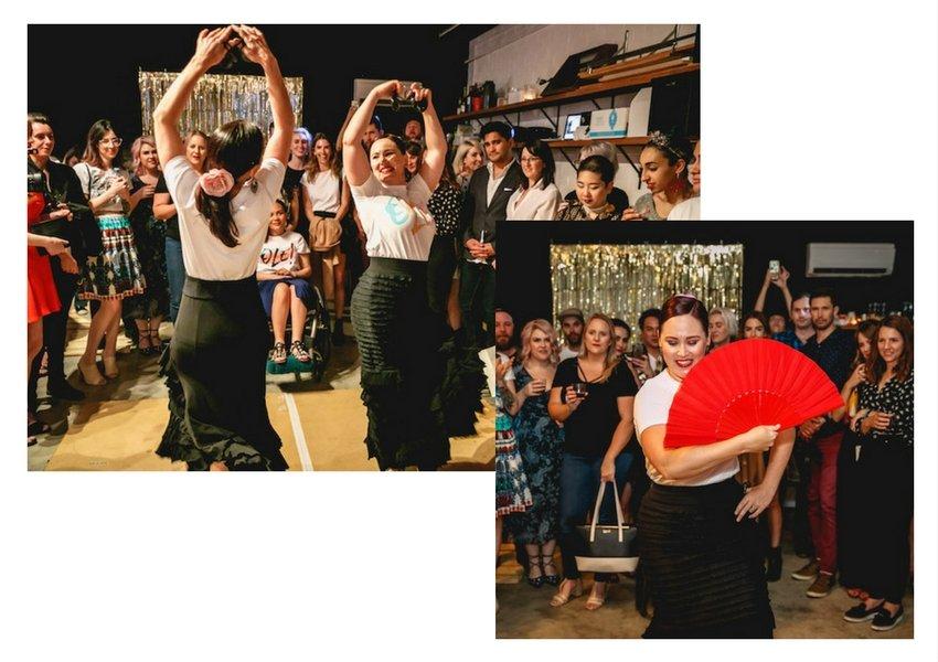 Ilka Flamenco Style (3)