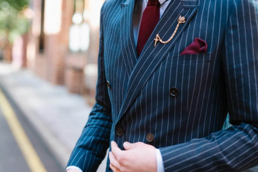 Jack London Style Secrets
