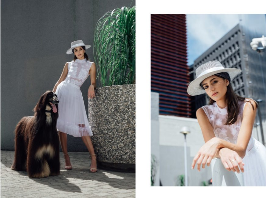 Jonté Designs, Year of the Dog Shoot with Afghan Hounds
