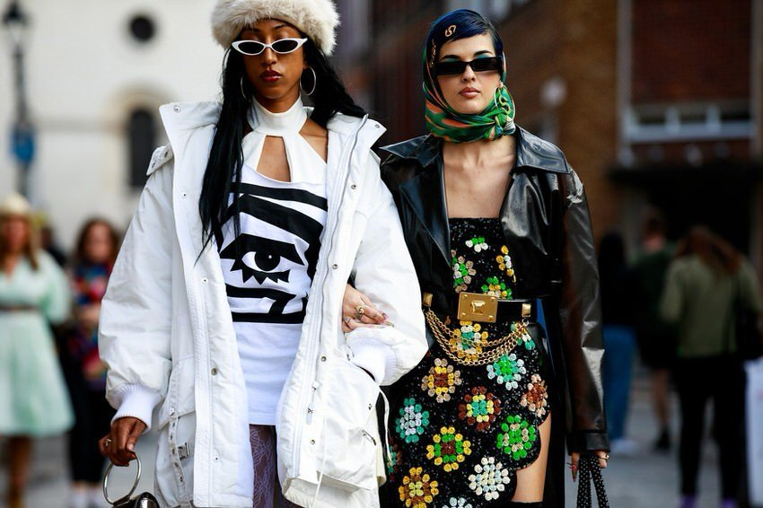 Fashion Style and London Mens Fashion Week